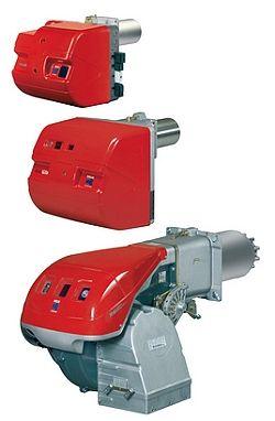 Riello RS/M Series Package #Gas #Burner Supplier in Australia