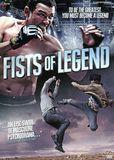 Fists of Legend [DVD] [Eng/Kor] [2013], 1379747