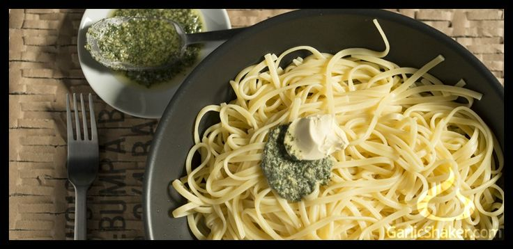 how to make lemon butter sauce for pasta