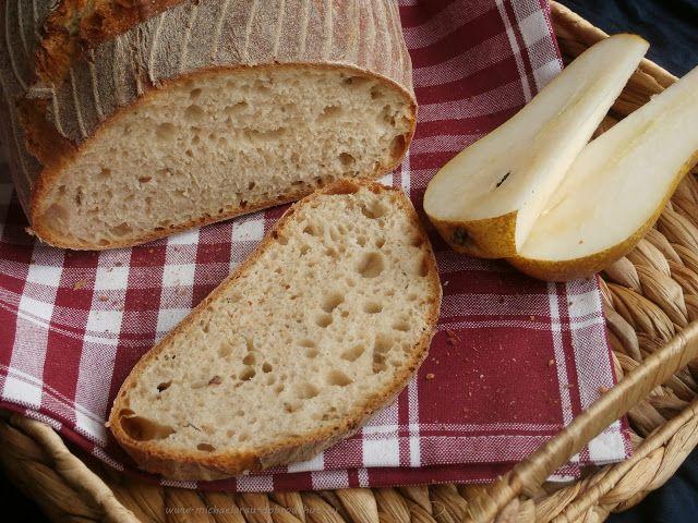 Dobrou chuť: Chléb z podmáslí