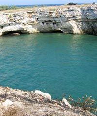 Salento Otranto (Sito tutte le spiaggie e baie di otranto da 1...a ....
