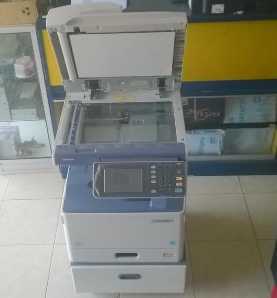 Iklan Baris | Bali, Indonesia: Mesin Fotocopy Toshiba Studio 2501C - Baru Asia