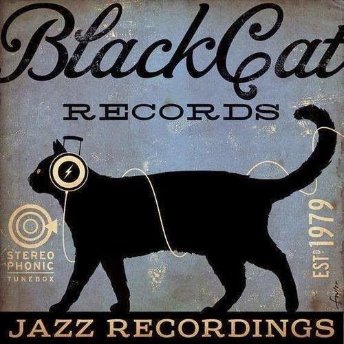 The Cat Ladies: BLACK CAT records