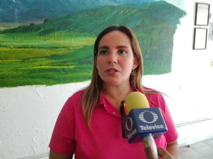 Directora del deporte de Torreón anuncia plan de trabajo final.