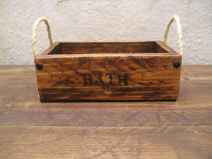 wooden bathroom accessories design style