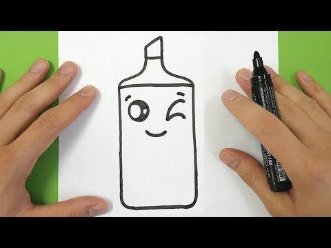 Youtube Cute Easy Drawings Kawaii Drawings Cute Kawaii Drawings