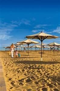 Beach In Lignano Sabbiadoro Italy - Bing Images