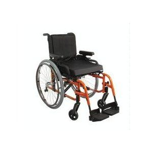 Quickie Wheelchairs | Quickie Lightweight Folding Wheelchairs - Sportaid