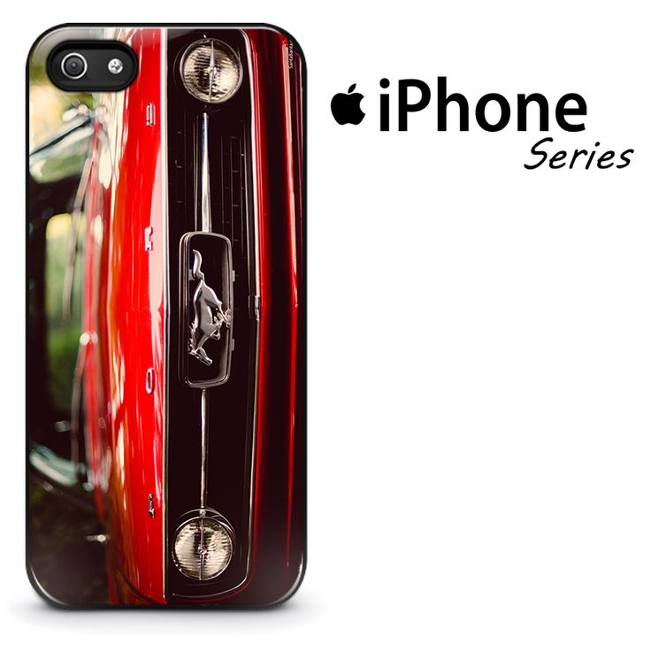 Ford Mustang Red Cars Phone Case | Apple iPhone 4/4s 5/5s 5c 6 6 Plus Samsung Galaxy S3 S4 S5 S6 S6 Edge Samsung Galaxy Note 3 4 5 Hard Case  #AppleiPhoneCase #SamsungGalaxyCase #SamsungGalaxyNoteCase #FordMustangPhoneCase #Yuicase.com