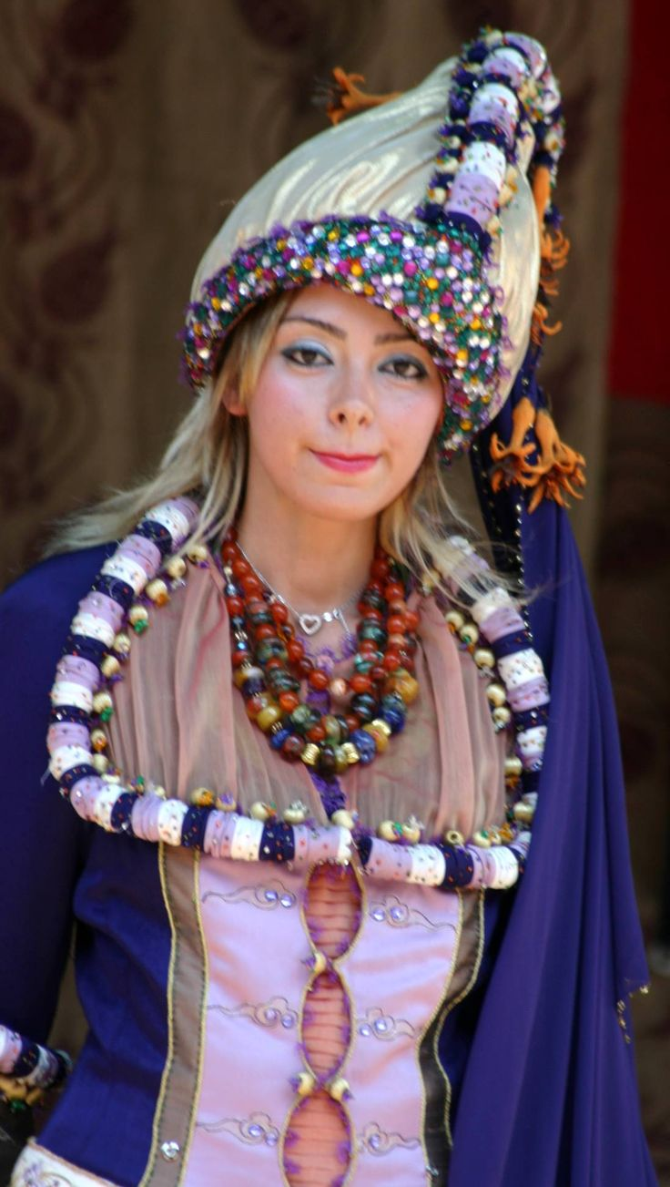 Turkish traditional style