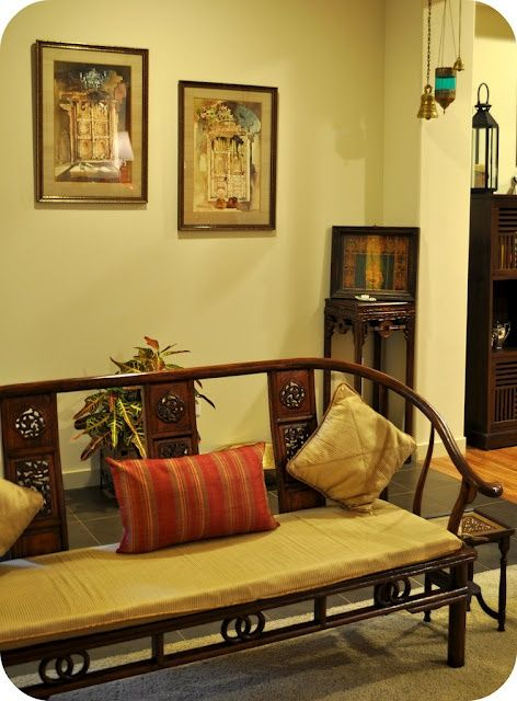 801 best images about indian ethnic home decor on - Corner tables for living room online india ...