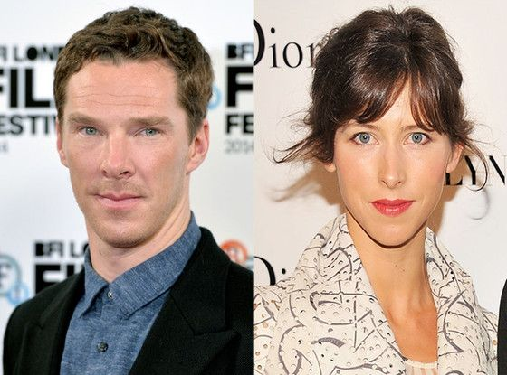 Benedict Cumberbatch ''Really Happy'' After Engagement: Will Martin Freeman Be His Best Man?!  Benedict Cumberbatch, Sophie Hunter