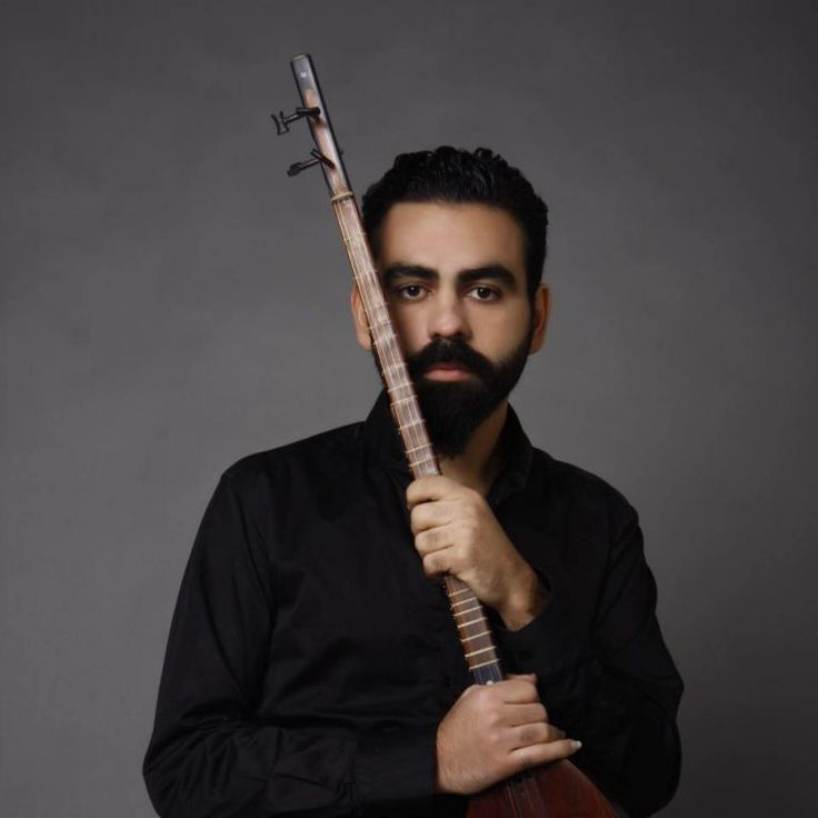 Ben Mirza interview Iranian-American musician Fared Shafinury about his life, work and passions.