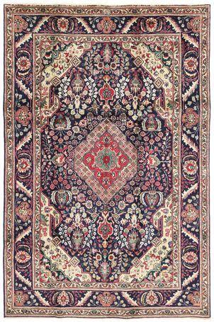 Tabriz-matto 204x310
