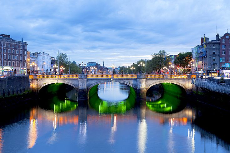 Dublin, Irland #dublin #irland #resa #semester