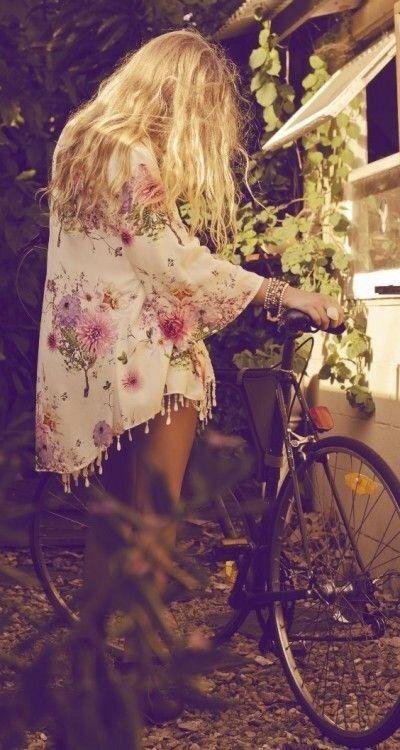 18 festivalproof outfits met kimono's -Cosmopolitan.nl