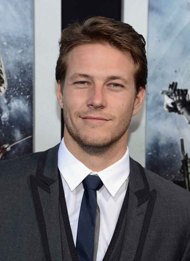 Luke Bracey | 29 Actors That Prove Everything Is Hotter Down Under