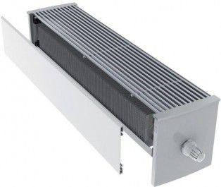 Конвектор напольного отопления Напольный конвектор отопления Minib COIL - SW250 Артикул: 258-232-900 Напольный конвектор отопления Minib COIL - SW250 - это быстрореагирующий отопительный прибор с новым дизайном, относящийся к серии напольных конвекторов MINIB без вентиляторов.