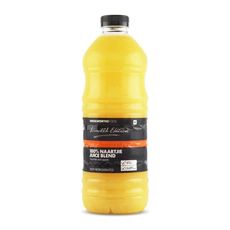 100% Naartjie Juice Blend 1.5L