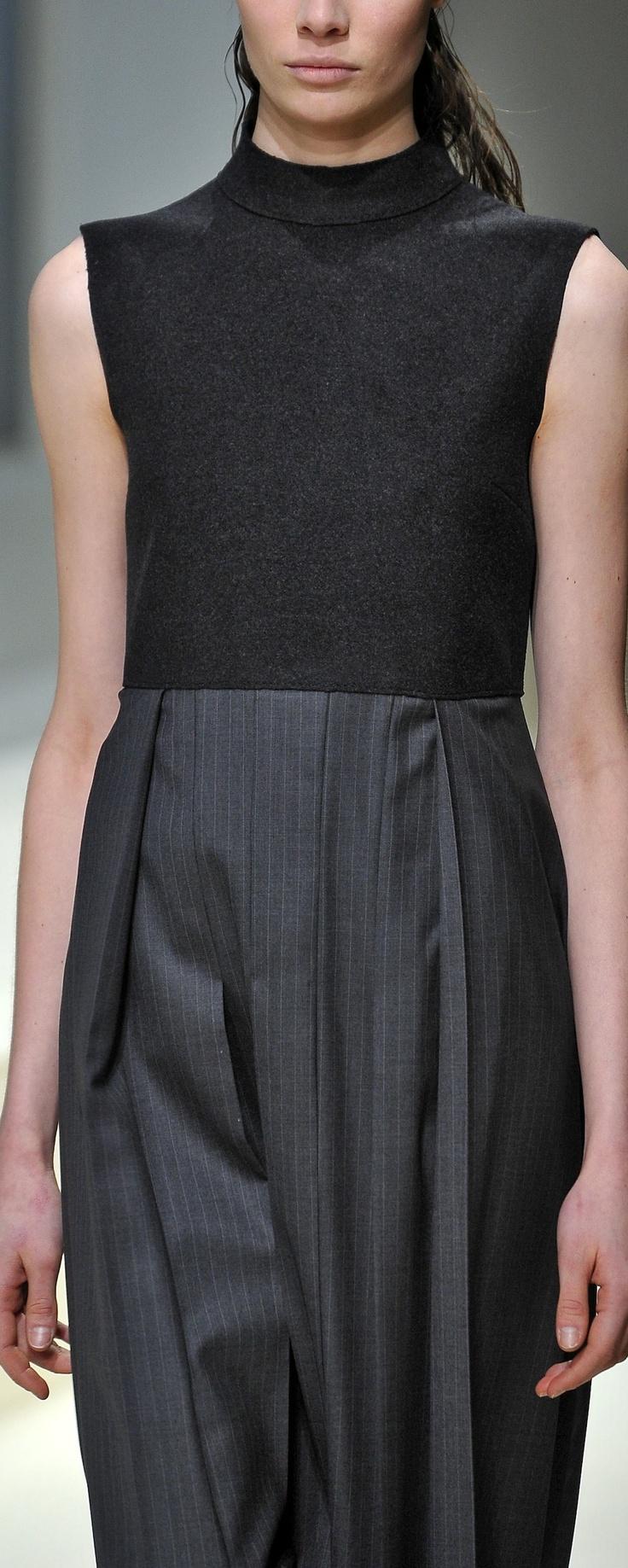 #Ter et #Bantine  - #Milan #Fashion #Week #FW13/14