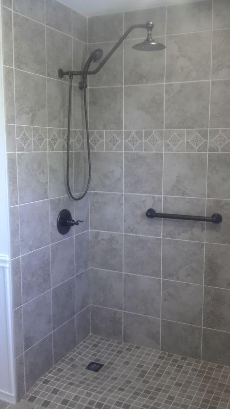 Hand Held Shower Attachment