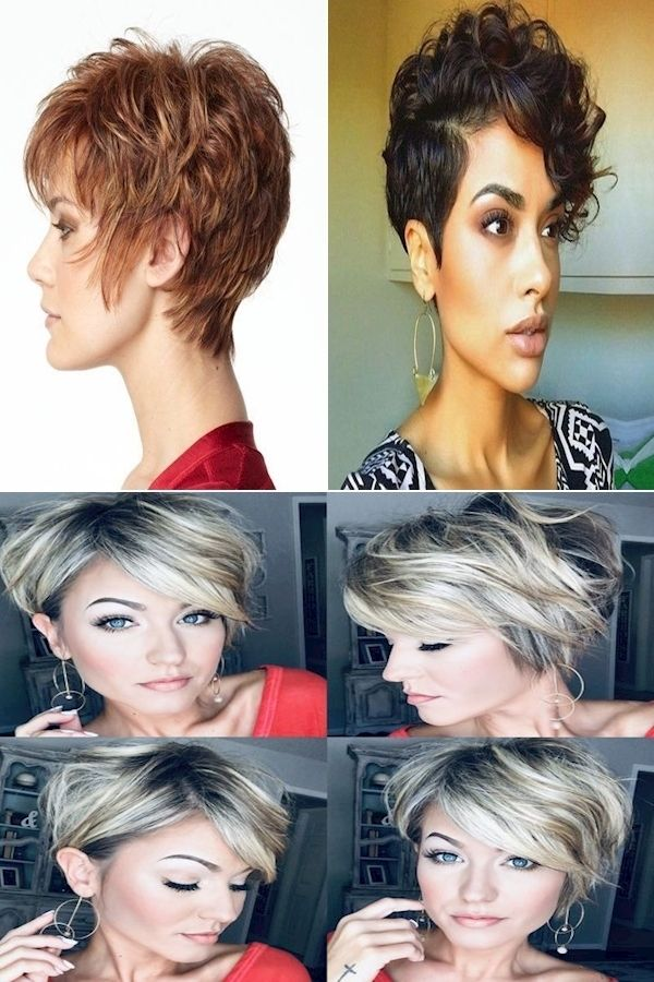 Short Haircuts For Older Women Homecoming Hairstyles Short Hair Style Photos In 2020 Pixie Haircut Short Homecoming Hair Haircut For Older Women