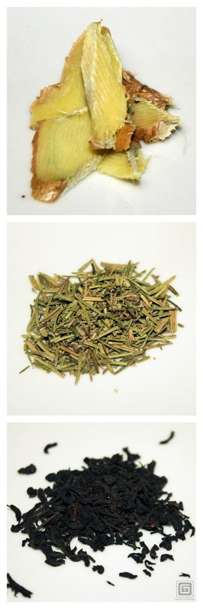 Homemade Tea Recipes.    #DIY #tea #homemade #recipe