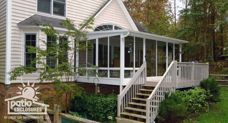 17 best images about 4 season porches on pinterest for 2 season porch
