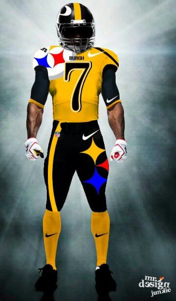 So sick! I love these uniforms
