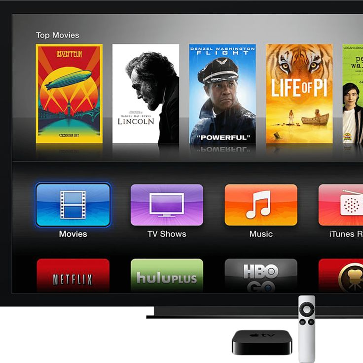 Apple previewed the original Apple TV — then referred to as iTV — in September of 2006, and again in January of 2007 alongside the original iPhone. Based on a stripped-down version of OS X Tiger and featuring a 40-160GB hard drive, it served only to sync the stuff from iTunes on your computer to your TV. In September of 2010, Apple launched an all-new, second generation Apple TV. Based...