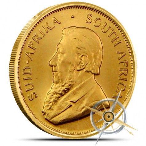 1 oz South Africa Gold Krugerrand