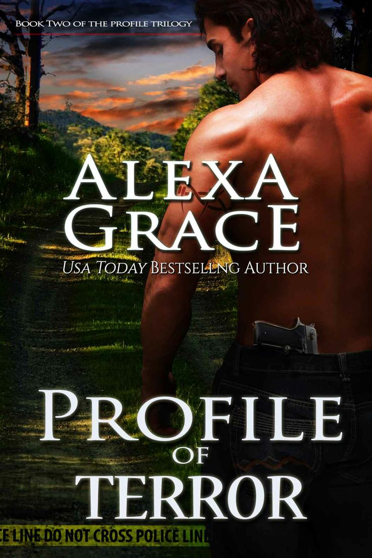 Profile of Terror: Book Two of Profile Series - Kindle edition by Alexa Grace. Romance Kindle eBooks @ Amazon.com.