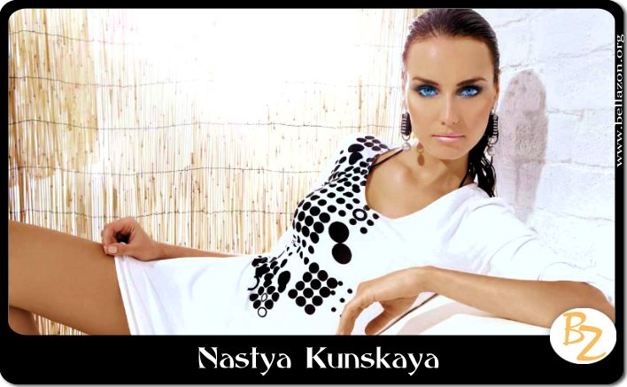 Nastya Kunskaya - Bellazon.org