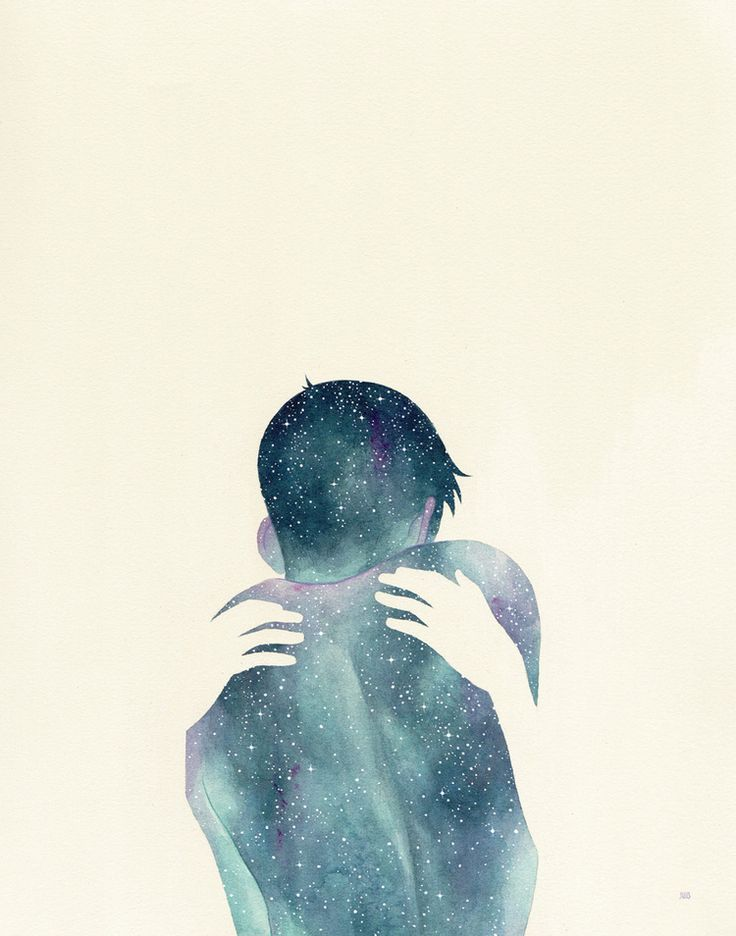 Julian Callos / Negative Space