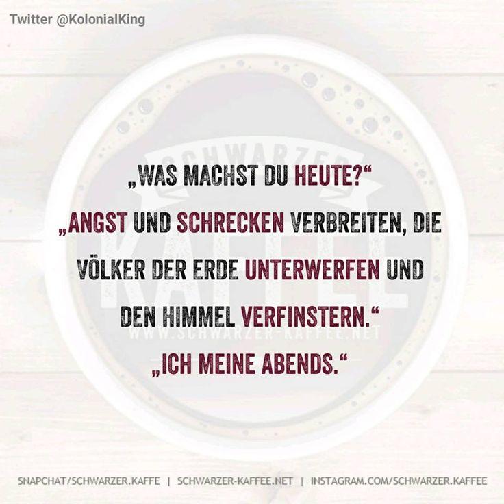 SPRÜCHE Archive — SCHWARZER-KAFFEE