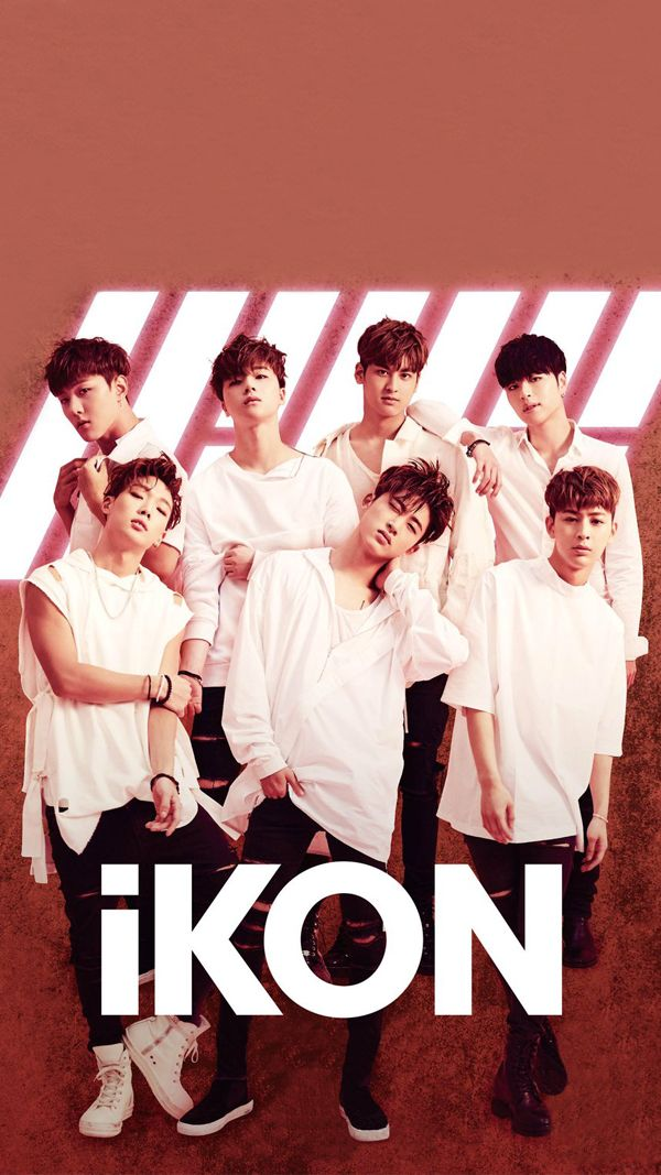 iKON Wallpaper Cr. YGlockscreen