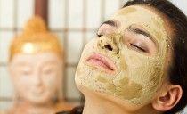 Natürliche Gesichtsmasken selbst gemacht