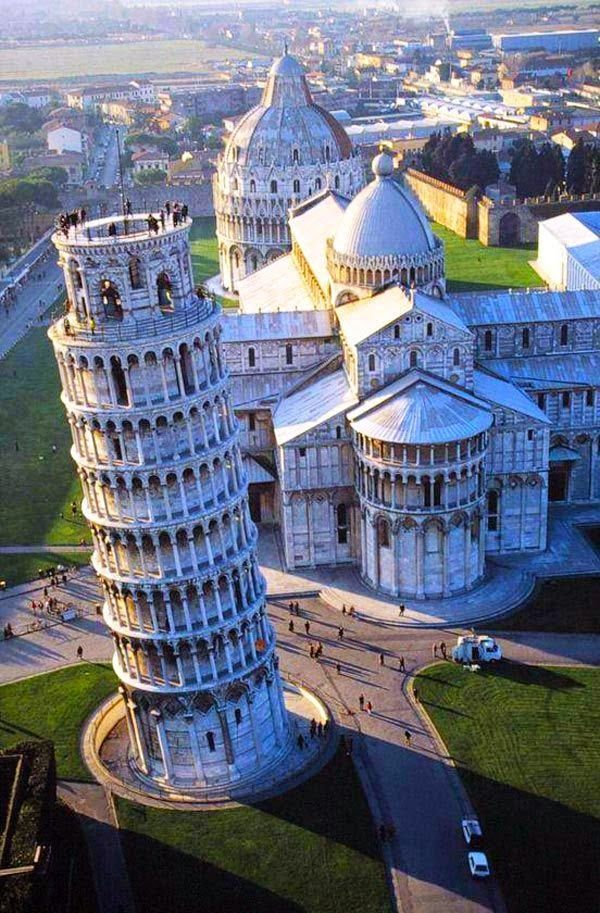 Check out 11 facts you didn't know about the leaning tower of Pisa - https://www.benvenutolimos.com/blog/11-facts-didnt-know-leaning-tower-pisa/ #pisa #pisatower #italy #travel