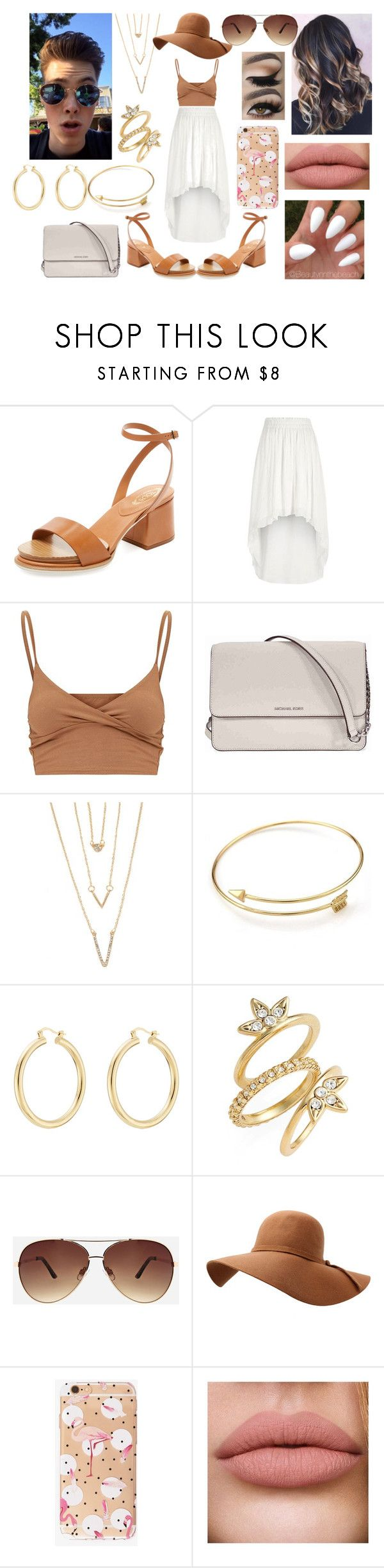 """Summer Park Picnic Date With Zach Herron"" by roxy-crushlings on Polyvore featuring Tod's, River Island, Michael Kors, SHAN, Isabel Marant, Luv Aj, Ashley Stewart, whydontwe and zachherron"