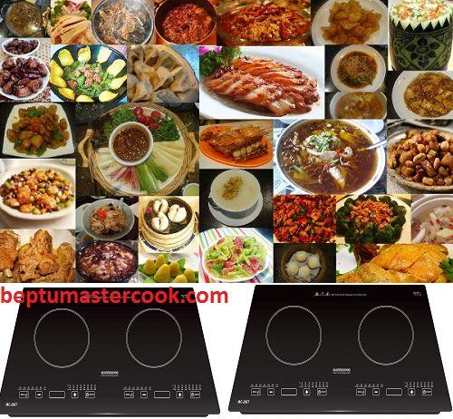 Ấn tượng với những tính năng thông minh của bếp từ Mastercook MC 266T http://beptumastercook.com/bep-tu-mastercook-mc-266t-4063966.html