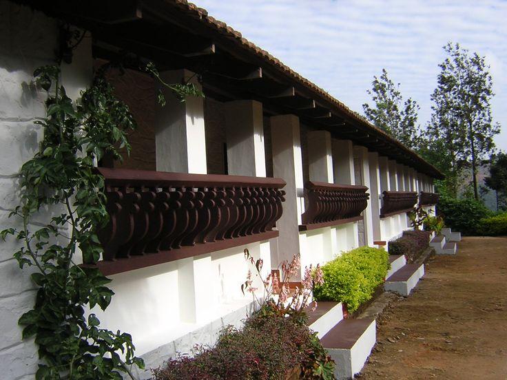 Annapara Homestay, Wayanad  http://www.padhaaro.com/blog/top-10-homestays-india/