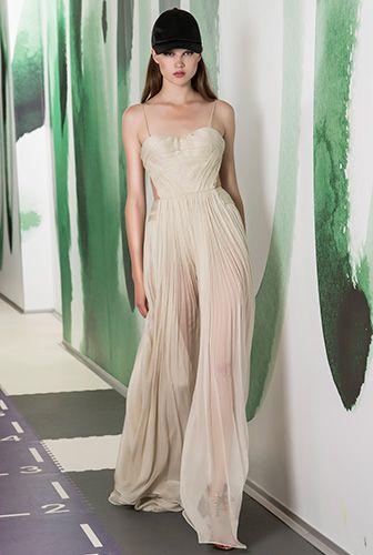 KAONA gown