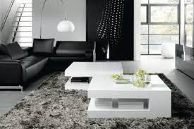 wooninspiratie woonkamer witte hoogglans meubels zwarte bank - Google zoeken