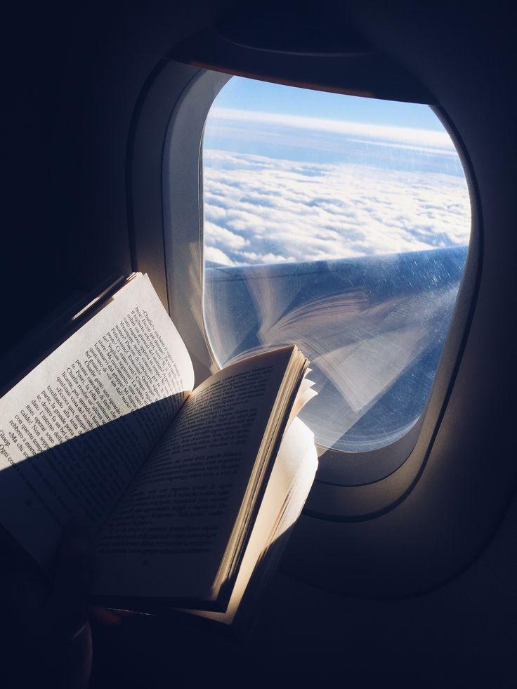 Traveling is living ✈️ ig: @rakelebertini