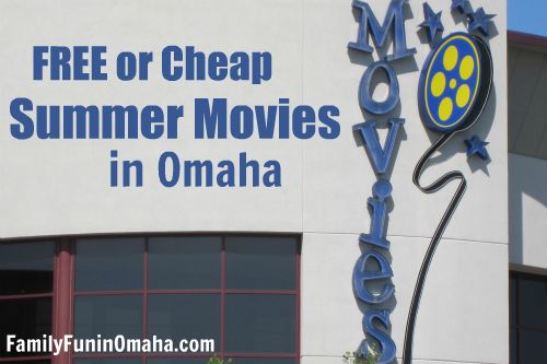Find many free or cheap movies in theaters, Outdoor Movies under the stars, and…