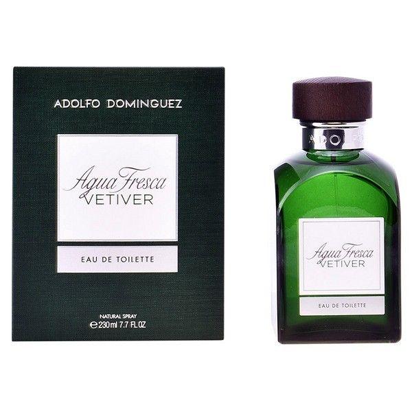 El mejor precio en perfume de hombre en tu tienda favorita  https://www.compraencasa.eu/es/perfumes-de-hombre/91463-perfume-hombre-agua-fresca-vetiver-adolfo-dominguez-edt.html