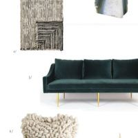 House Envy: Moody Eclectic in Sweden