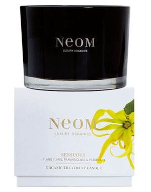 Neom Organic HOME Candle Sensuous - Neom