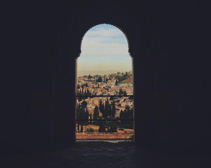 Espanjan Alhambra on Euroopan Taj Mahal – SinneTänne -matkablogi