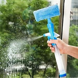 Magnetic Window Cleaner Home Glass Glazing Windows Cleaning Tools - modvivi